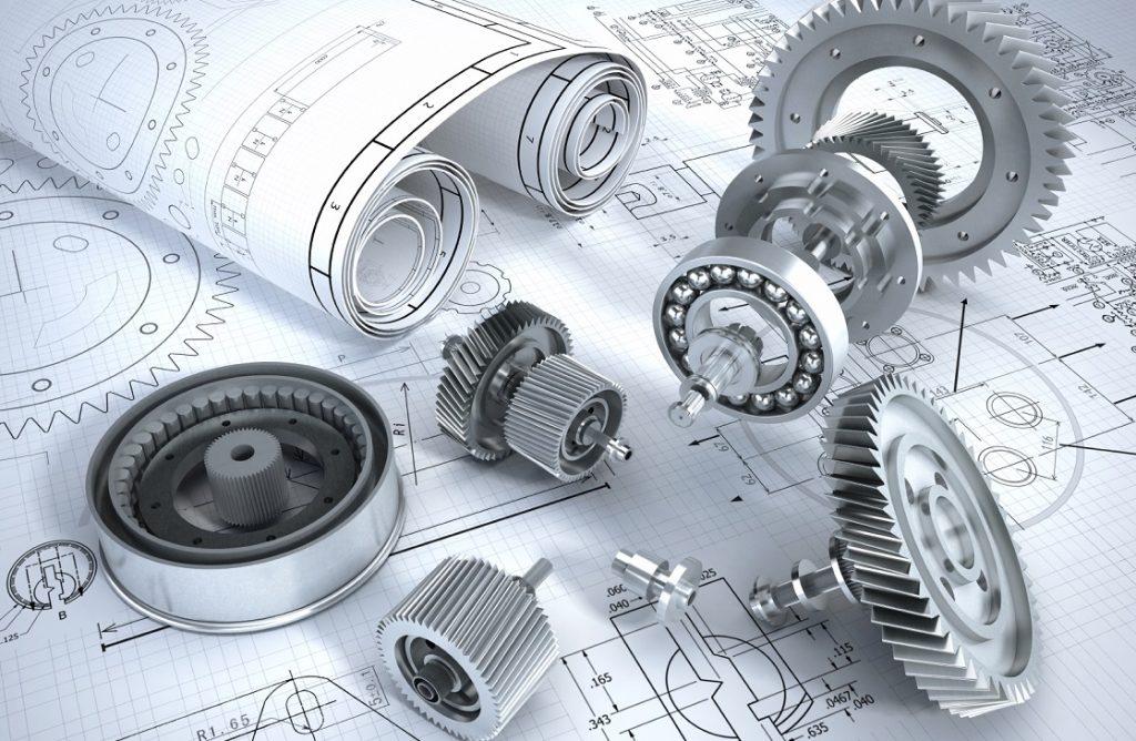 Ngành kỹ thuật cơ khí và kỹ thuật cơ điện tử thuộc lĩnh vực nào