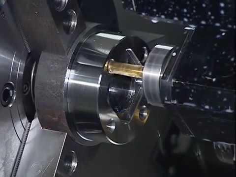 Quy Trình Tiện Trên Máy CNC