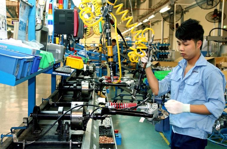 Tạo thị trường cho doanh nghiệp cơ khí chế tạo trong nước