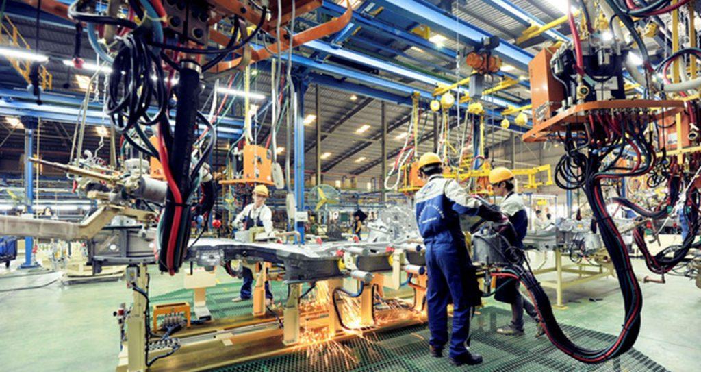Phê duyệt Chiến lược phát triển ngành cơ khí tầm nhìn đến năm 2035