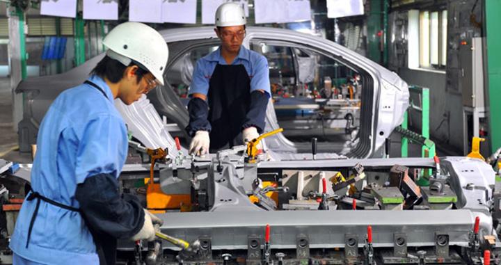 Khái niệm gia công cơ khí và phân loại công nghệ gia công cơ khí - Cơ Khí  Chế Tạo Máy