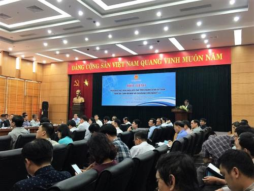 Cơ khí Việt Nam: Bao giờ mới chịu lớn